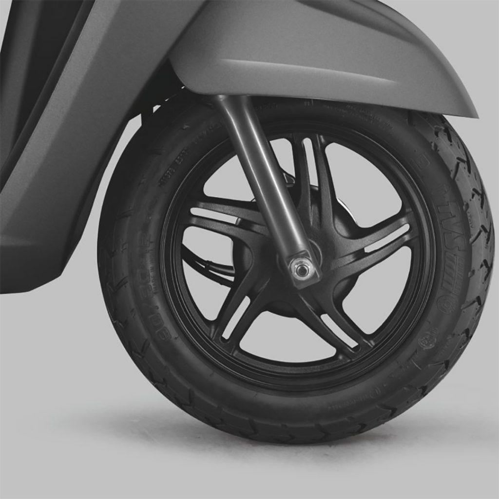 رینگ عقب موتورسیکلت مدل sial مناسب برای ویگو