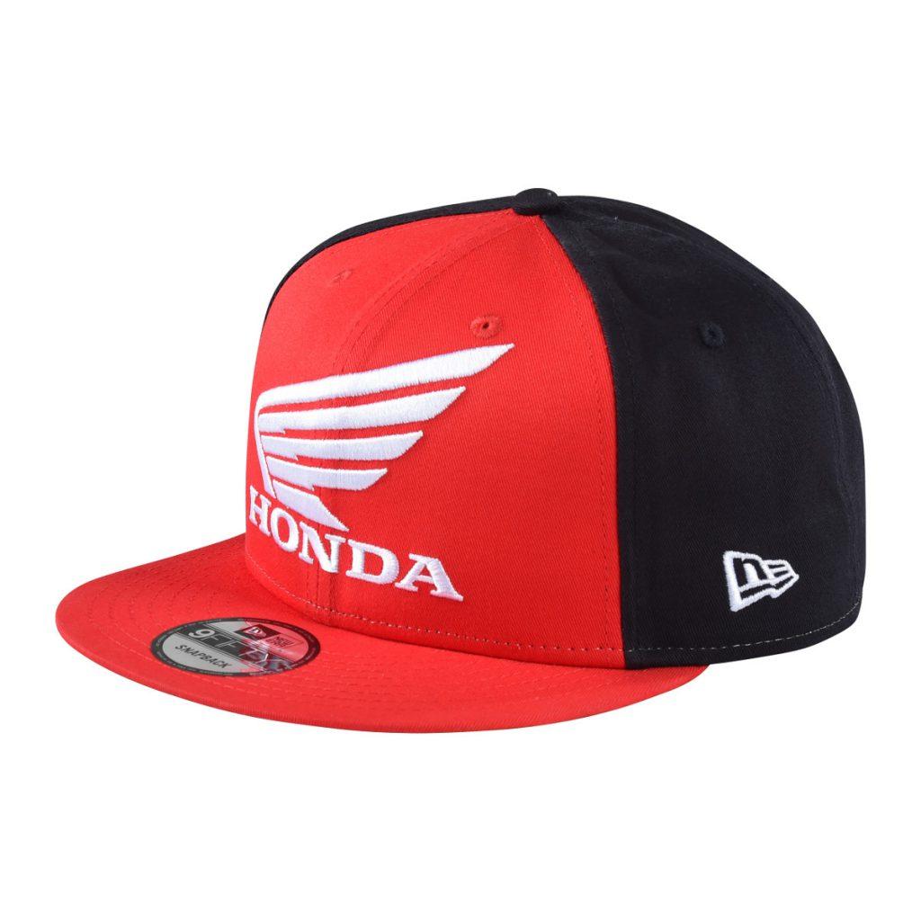 کلاه مردانه طرح هوندا مدل RB1