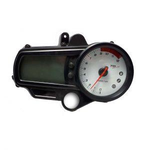 کیلومتر سنج موتورسیکلت مدل TL4 مناسب آپاچی