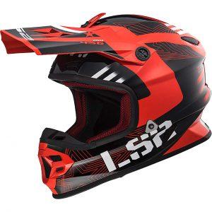 کلاه ایمنی LS2 مدل MX456